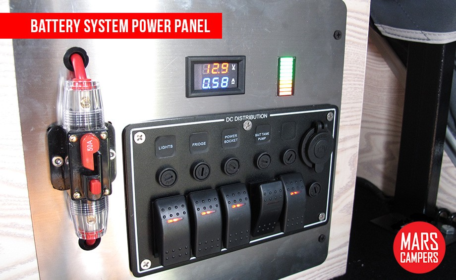 Lastest In The First Post Of This Series I Explained The Chief Downsides Of Lead Acid Batteries, The Tried And True Battery Technology That Powers Essentially Every RV Electrical System Made And In Part Two, I Explained About The Advantages Lithium Ion