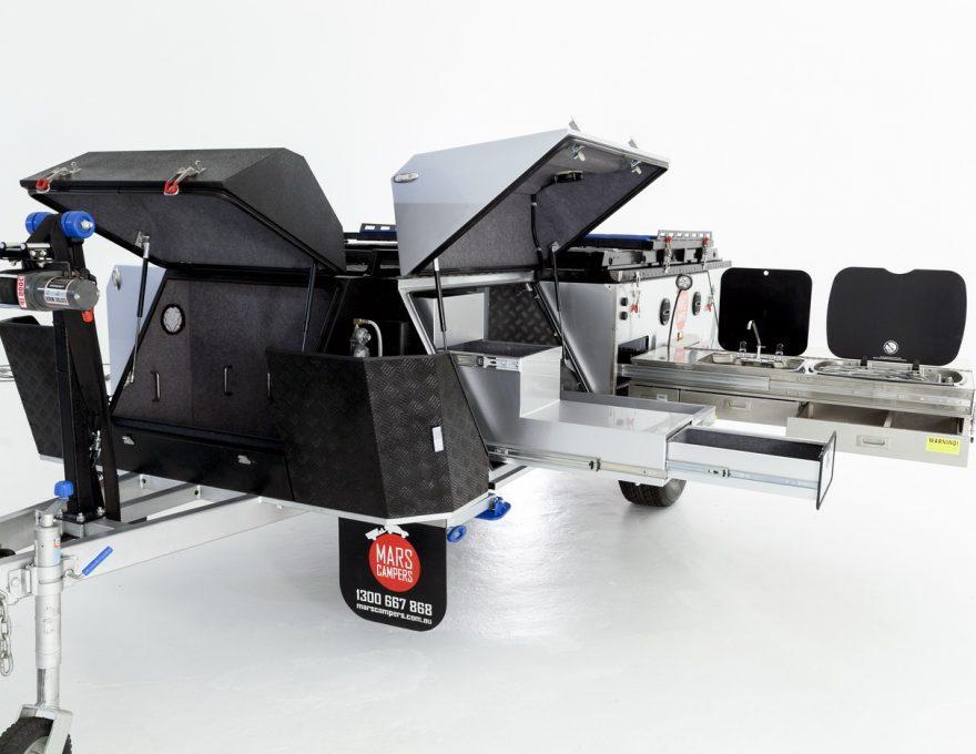 Rover Deluxe 10